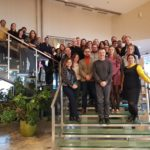 Second ASAP Master Trainers' Training in Tallinn