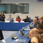 """UNODC side event """"Making Drug Prevention More Effective in Europe: Systems Analysis and Professional. Can We Do It Together?"""""""